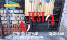 czyszczenie-elewacji-kastelnik-katowice