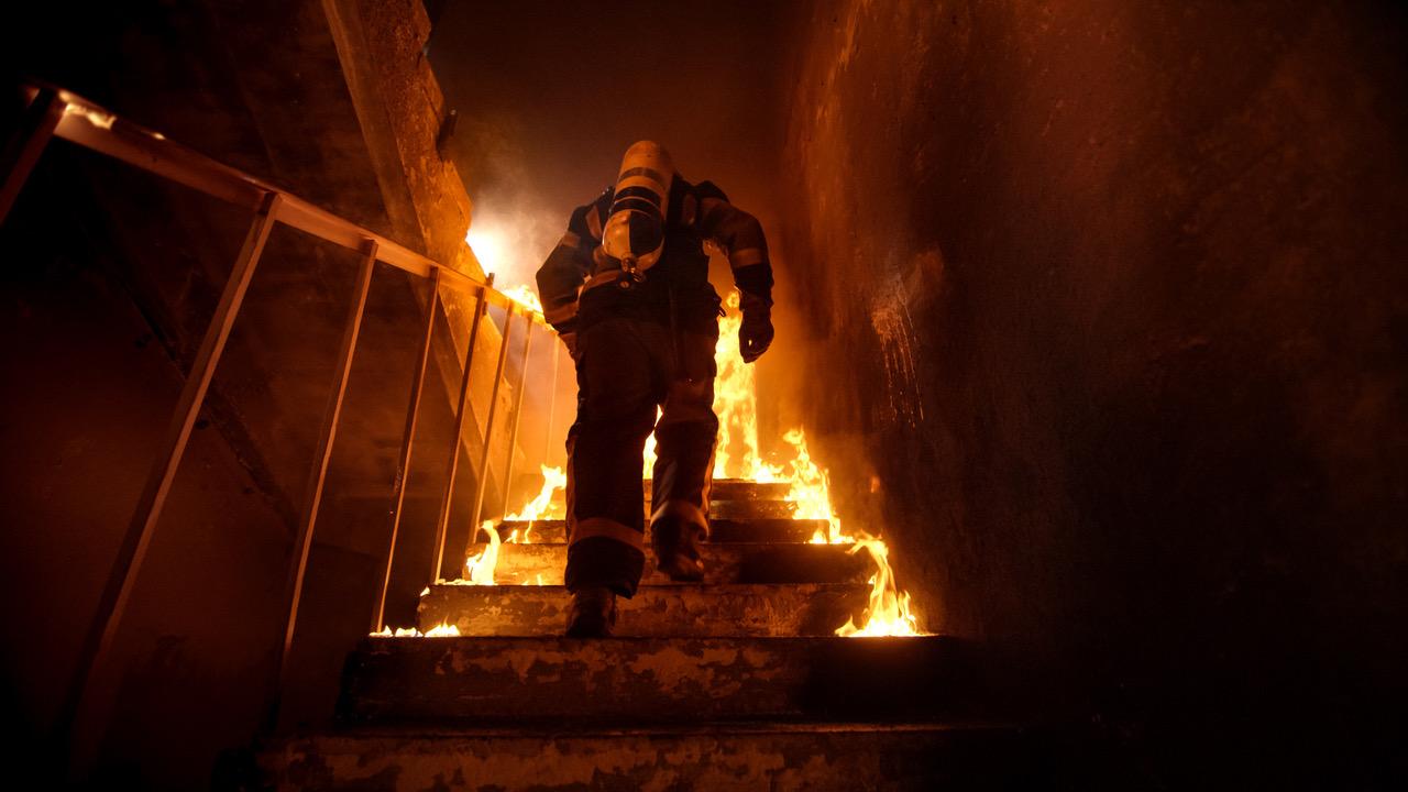 Jak zabezpieczyć dom przed pożarem? Część 2