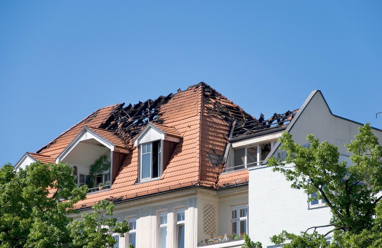 Jak zabezpieczyć dom przed pożarem?