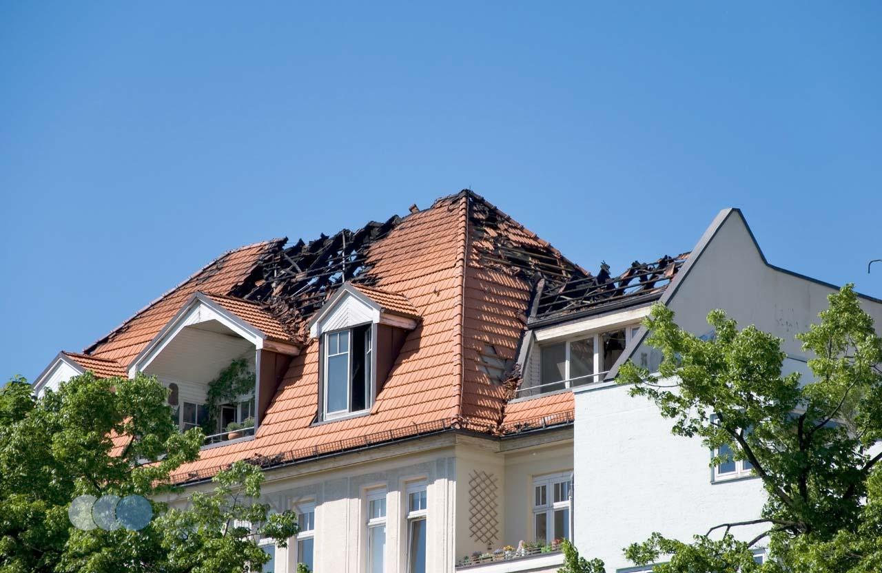 Jak zabezpieczyć dom przed pożarem? Część 1