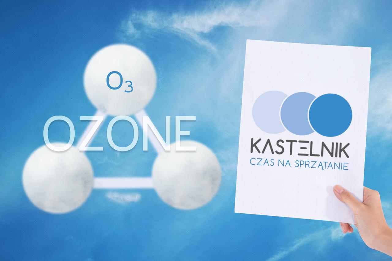 Czy ozonowanie jest skutecznym sposobem dezynfekcji?