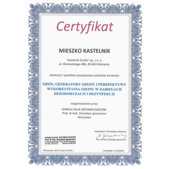 certyfikat-ozon-lublin