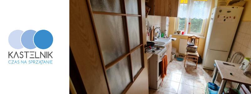 czyszczenie mieszkania po zgonie Jędrzejów